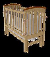 MIA ліжечко дитяче (УМК)