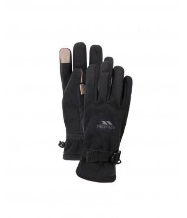 Перчатки мужские          TRESPASS UAGLGLH20001 Black