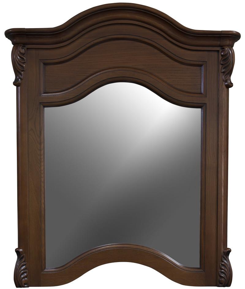 Зеркала для ванной Mercury Зеркало Mercury 85 см MME08000