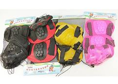 Наколенники для детей №Н-6 (асс)