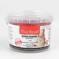 Мастика Blue Bead Красная 1 кг