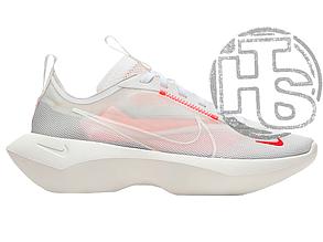 Женские кроссовки Nike Vista Lite White Red CI0905-100