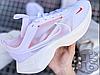Жіночі кросівки Nike Vista Lite White Red CI0905-100, фото 6