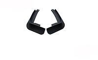Брызговики передние для Skoda Rapid 2012- комплект 2шт соответствует оригиналу 5JA071111