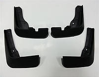 Брызговики полный комплект для Mazda 3 Sedan 2013 -(BHR1V3450;BHR1V3460), комплект 4шт MF.MA32013S