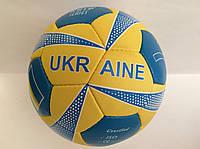 """М'яч футбольний із символікою """"UKRAINE"""""""