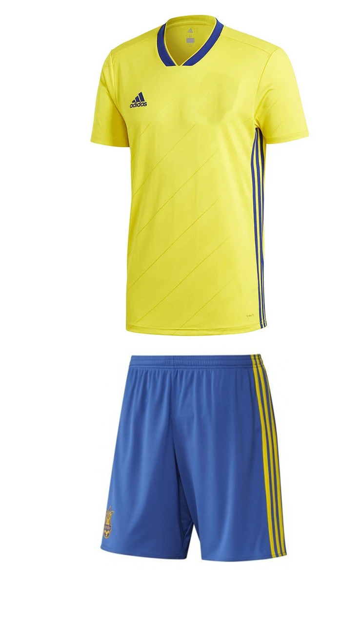 Футбольна форма A011