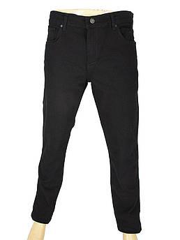 Черные мужские джинсы CNC-1529 Black