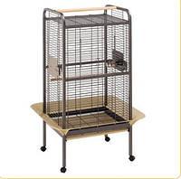 EXPERT 70  NEW- клетка-вольер для крупных попугаев.94,5(70)*81(56)*156(144)см см Ferplast (Ферпласт