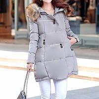 Женская куртка AL-5806-75, фото 1