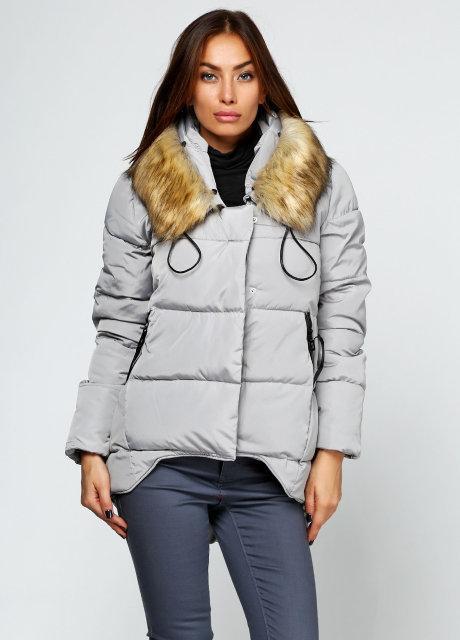Куртка женская AL-6553-75