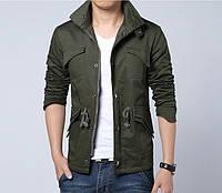 Мужская куртка   AL-6458-40