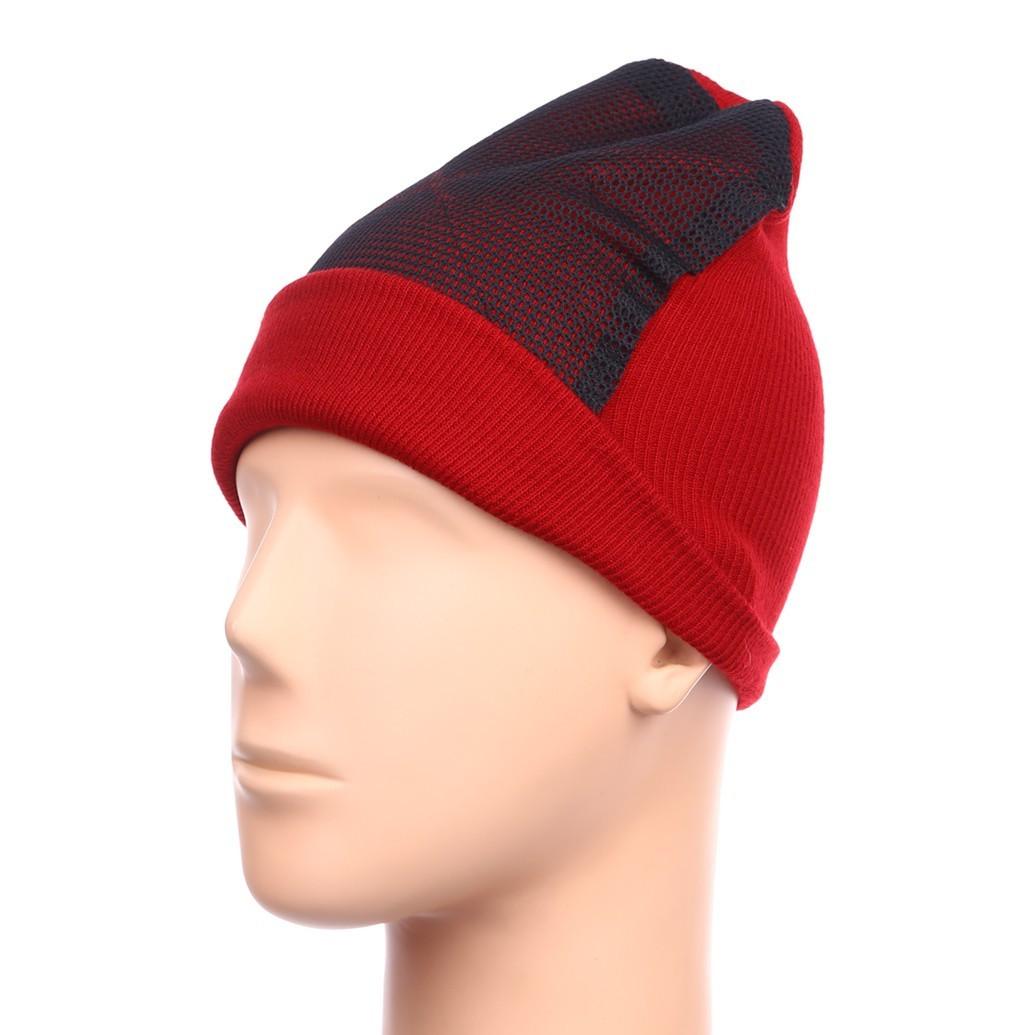 Мужская шапка AL7907