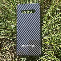 Чехол Mercedes AMG для Samsung Galaxy S10, фото 1