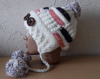 Зимняя шапка AL7960