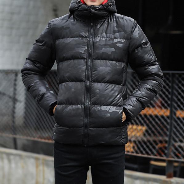 Мужская куртка  AL-7850-10