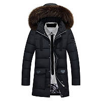 Мужская зимняя куртка AL-7851-10, фото 1
