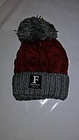 Женская шапка AL7991, фото 1