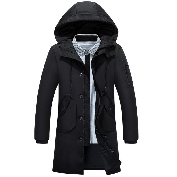 Мужская куртка AL-7868-10
