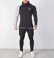 Мужская спортивная кофта   AL-7654-75, фото 1