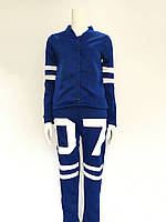 """Спортивный костюм """"07"""" AL-7725-50, фото 1"""