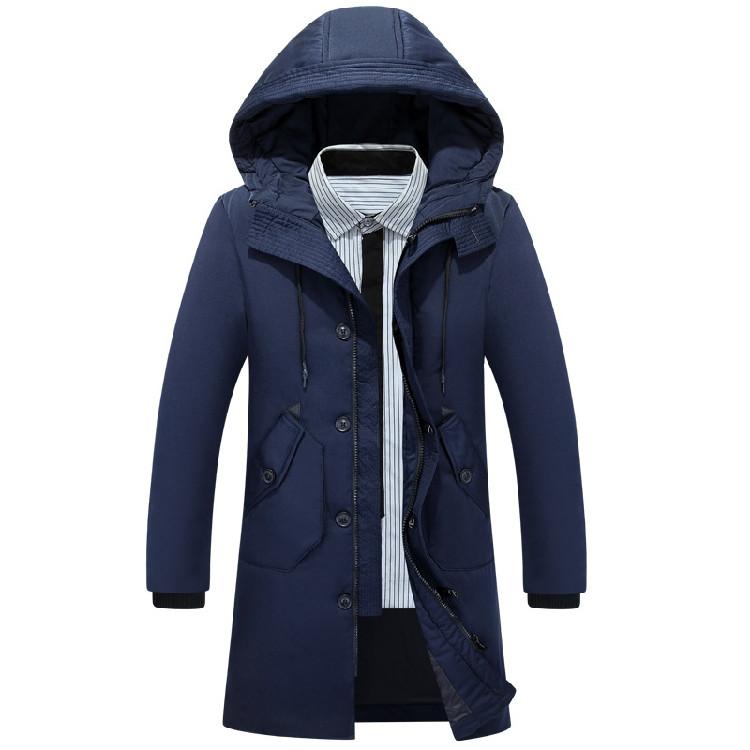 Мужская куртка AL-7868-95