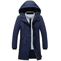 Мужская куртка AL-7868-95, фото 1