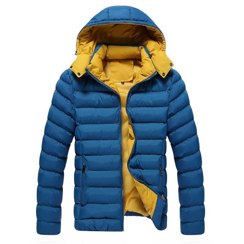 Мужская куртка AL-5261-50