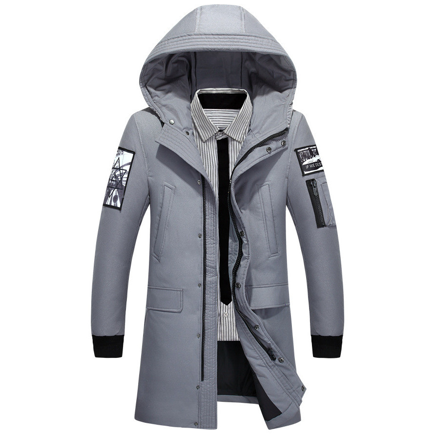 Мужская куртка AL-7867-75
