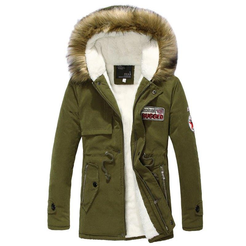 Мужская куртка AL-7828-40
