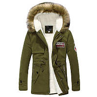 Мужская куртка AL-7828-40, фото 1