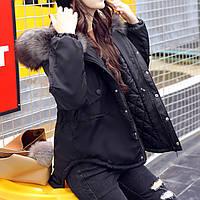 Куртка женская AL-7823-10