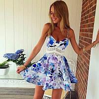 Женское платье AL-3064-20, фото 1