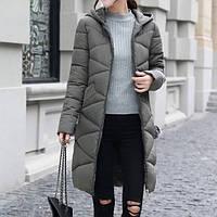 Женская куртка AL-7872-75, фото 1