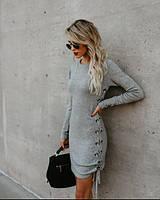 Женское платье AL-3095-75, фото 1