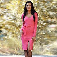 Женское платье AL-3096-30