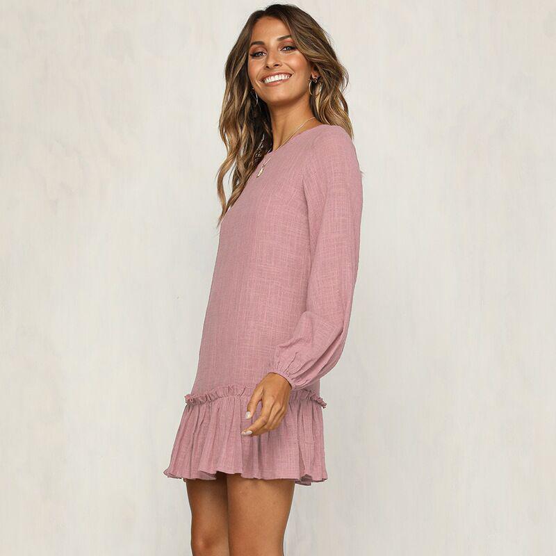 Женское платье   AL-3110-30