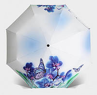 Зонт с цветами AL170035, фото 1