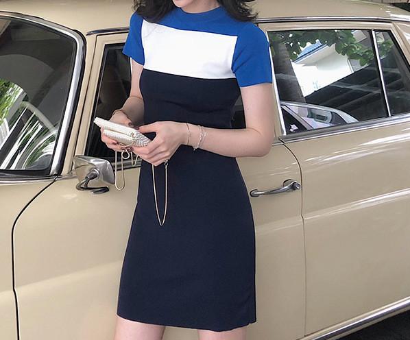 Женское платье AL-3112-15
