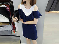 Женское платье AL-3116-50