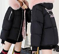 Куртка женская AL-8483-10, фото 1