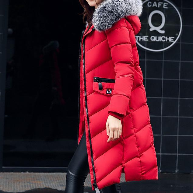 Куртка женская AL-7801-35