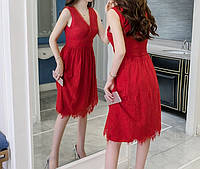 Женское платье AL-3012-35