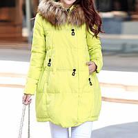 Женская куртка AL-5806-70, фото 1