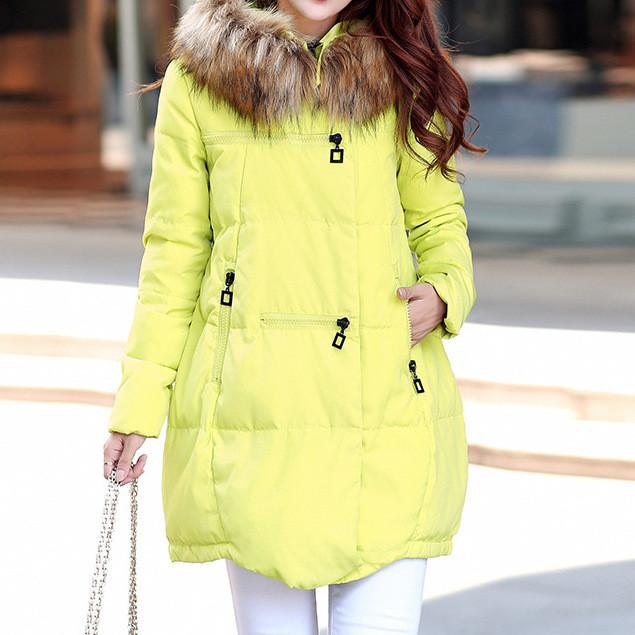 Женская куртка AL-5806-70