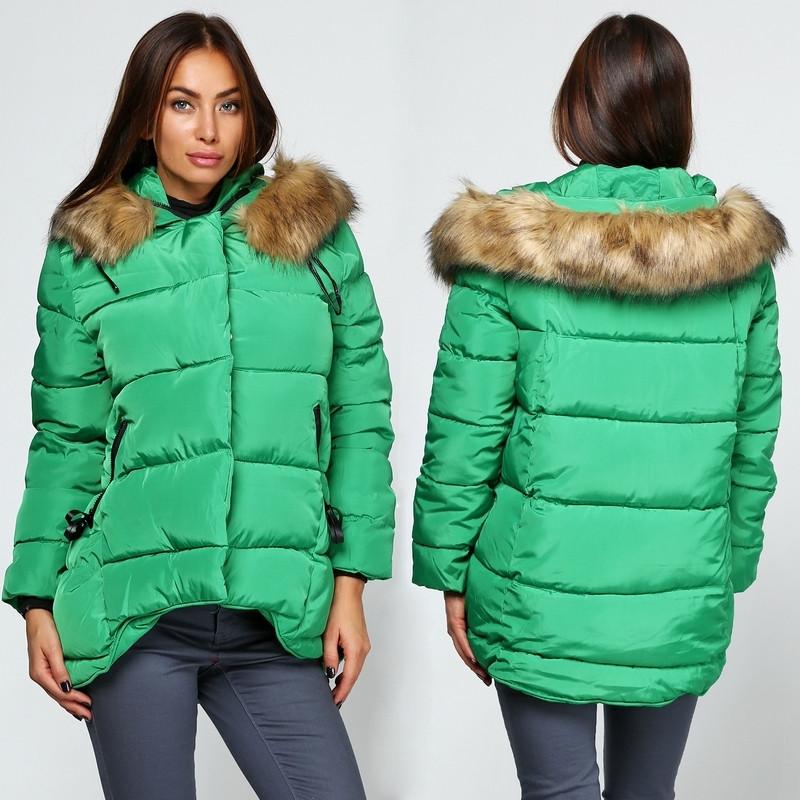 Куртка женская AL-6553-40