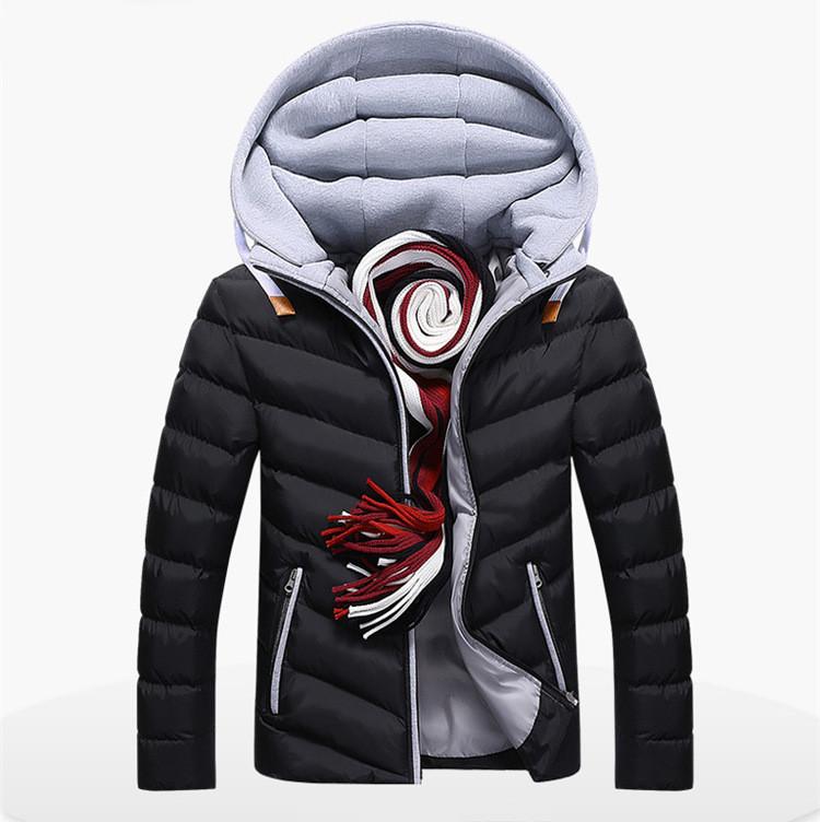 Мужская куртка AL-8509-10