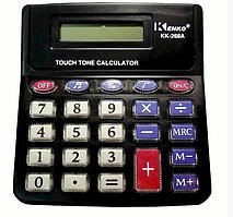 Калькулятор офісний Kenko KK-268
