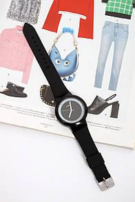 Часы FAMO Женские часы Ники черные 22.5*18*1.5 (3-1)