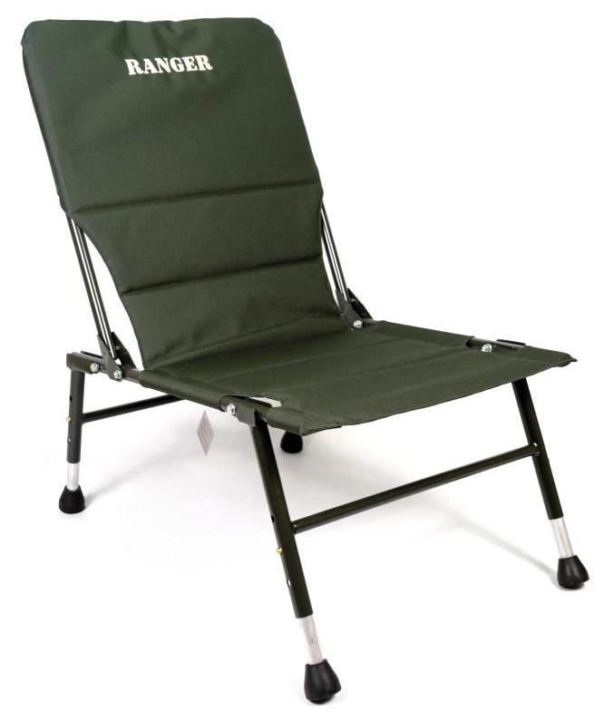 Карповое кресло Ranger Fisherman Light